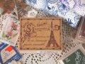 追憶のパリ Souvenirs de Paris