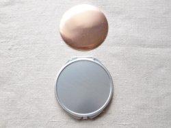 画像2: ダブルコンパクトミラー(旧タイプ)